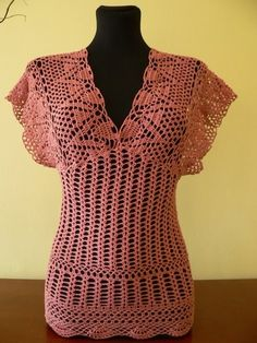 beautiful tunic. Discussion on LiveInternet - Russian Service Online Diaries