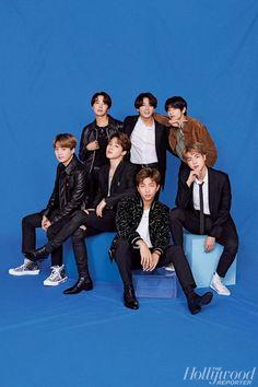📷 Fotos exclusivas do BTS para o The Hollywood Reporter. Foto Bts, K Pop, Bts Lockscreen, Billboard Music Awards, Bts Taehyung, Bts Bangtan Boy, Jhope, Bts Ships, V Bts Wallpaper