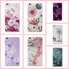 761ed7cb8 Luxury Relief Printing TPU Cases Silicone Case for Xiaomi Mi 5 Cases Soft  Back Phone Cover for xiaomi Bag