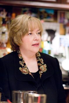 Kathy Bates great actress