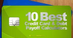 Credit Card Payment Calculator  Calculator