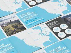Québec International | Brochure institutionnelle / Corporate brochure…