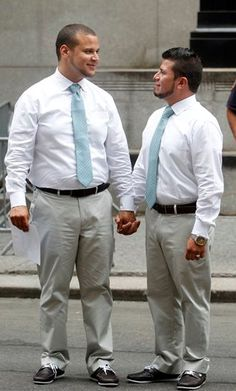 New York Gay Wedding