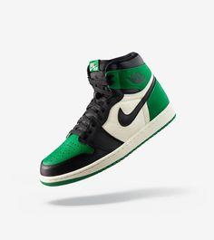 cheap for discount 9c7e4 6699c AIR JORDAN I Nike Snkrs, Pumped Up Kicks, Mas Linda, Jordan 1,