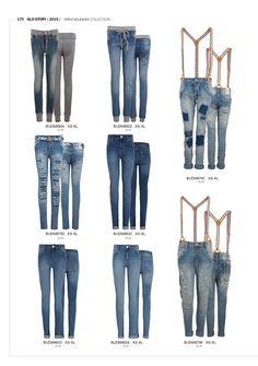 #forwomen #clothing #fashion #glostory #jeans #denim