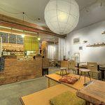 The best restaurants in Mitte