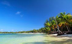 Punta Cana, República Dominicana!   #VoyagePriveES #Viajar #Islas #paraíso #playas