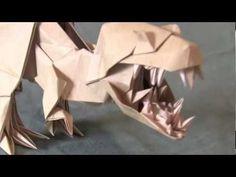 ▶ Origami Live - Joseph Wu - YouTube