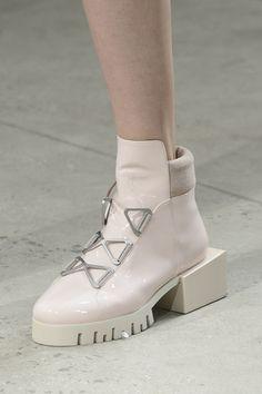 Dion Lee Fall 2017 Fashion Show Details, New York Fashion Week, NYFWW, Runway, TheImpression.com - Fashion news, runway, street style, models