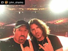 John Shanks & Phil X