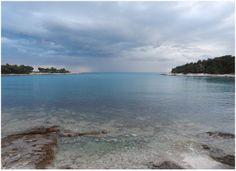 Valovine, Pula www.inistrien.hr #Natur #Strand #Istrien #Kroatien