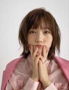 Japanese Beauty, Asian Beauty, Honda Wing, Tsubasa Honda, Kpop, Beautiful Asian Girls, Cute Girls, Hair Beauty, Hairstyle