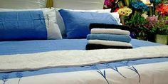 removing blood stains from clothes, sheets, bedding and mattresses (even old stains.)