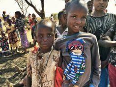 CDM Global missions: Digging wells 2 provide much needed clean water 4 the Maasai- Nairobi, Kenya.