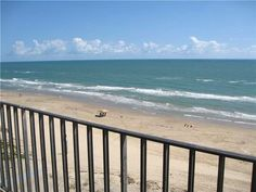 Inverness Vacation Rental -- 2 BR South Padre Island Condo in TX, New Direct Beachfront Condo - Awesome Views of the Gulf and Bay