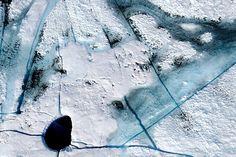 Photos: Photos from Chasing Ice, James Balog's Chronicle of Melting Polar Glaciers