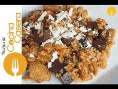 Chanfaína | Recetas de Cocina Casera - Recetas fáciles y sencillas