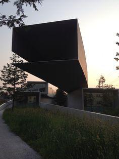 Hoki museum, Chiba Japan