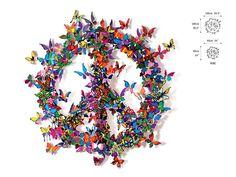 David Kracov – The Butterfly Effect – Eden Fine Art Gallery