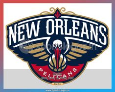 Get tickets for New Orleans Pelicans at San Antonio Spurs Tickets free. Redeem tickets for New Orleans Pelicans at San Antonio Spurs Tickets online. Premium tickets for New Orleans Pelicans at San Antonio Spurs Tickets. New Orleans Pelicans, Denver Nuggets, Pelicans Basketball, Smoothie King Center, New Orleans Saints Logo, Team Logo Design, Sport Design, Design Design, Basketball Association