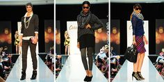 Top 3 Fall Trendevous Looks #LoveStyle