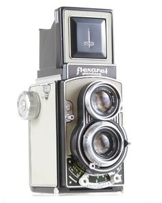 Refurbished Meopta Flexaret Standard camera - TESTED AND WORKING - CLA  #Meopta