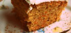 ciasto marchewkowe z polewą mascarpone - main
