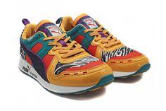 4c0de91beb29 PUMA Rs100 (Animal) - Sneaker Freaker