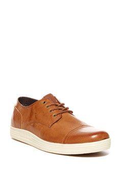 Ben Sherman Preston Cap Toe Sneaker