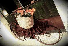 La bicicleta de Foc i Fum http://www.focifum.es/la-cochera/