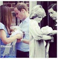 ♡♥♡♥ Princess Diana and Kate Middleton