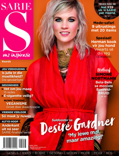 All the issues of SARIE on our Newsstand. Get the subscription to SARIE and get your Digital Magazine on your device. Mode Safari, Melktert, Dustin Johnson, Men's Vans, Fidel Castro, Social Club, Kos, Celebs, Recipe Hub