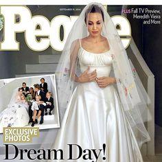 169c456889c9 Angelina Jolie s Wedding Dress Isn t Even Her Best Versace Look