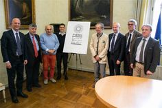 Presentato in Municipio il nuovo brand Parma