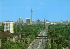 berlin (1981 - 1984)