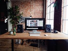 tumblr mwudltVpaW1qkegsbo1 1280 70 Inspirational Workspaces & Offices | Part 21