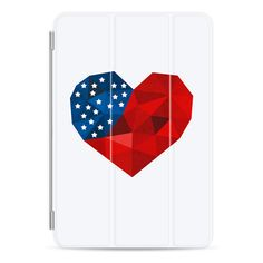 iPad Cover / Case - 4th of July ($45) ❤ liked on Polyvore featuring accessories, tech accessories, ipad cover / case, ipad cases, ipad sleeve case, ipad cover case, apple ipad case and apple ipad cover case