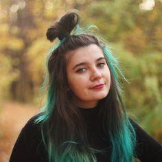 Green hair girl from Moldova, long hair, November 2018 Green Hair Girl, Moldova, Girl Hairstyles, November, Archive, Dreadlocks, Long Hair Styles, Beauty, November Born