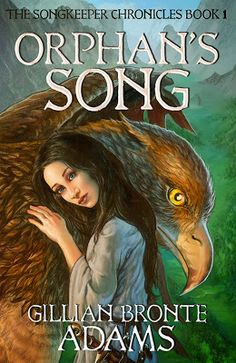 A Writer's Heart: Book Review: Orphan's Song by Gillian Bronte Adams...