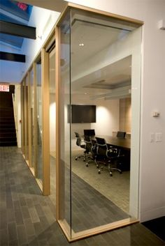 Otte Penthouse offices from Architizer