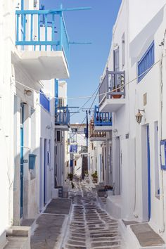 5 Beautiful Places to Photograph on the Greek Islands | candypop.uk.com