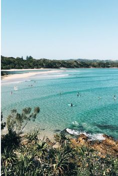 2005 - Surfing in Byron Bay, Australia Places Around The World, The Places Youll Go, Places To Visit, Around The Worlds, Places To Travel, Travel Destinations, Travel Aesthetic, Australia Travel, Australia Beach