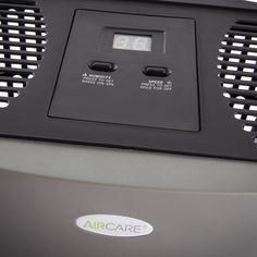 Amazon.com: AIRCARE D46 720 4-Speed Tower-Style Evaporative Humidifier: Home & Kitchen