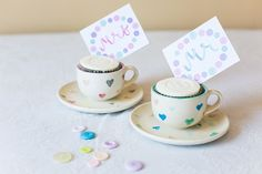 styled shoot: sew in love tea-for-two {plus free printable}