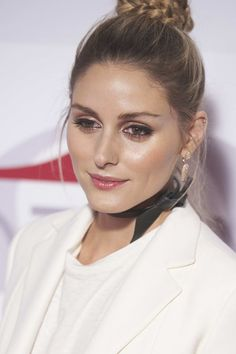 The Olivia Palermo Lookbook : Olivia Palermo at ELLE 30th Anniversary Party