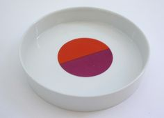 Gio Ponti for Rosenthal  Germany 1960 Approx.