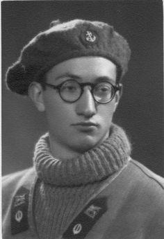 """Soldato del battaglione """"Barbarigo """""""