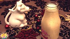 Beast EASY Keto EggNog Recipe, 3 ingredients only if you want the essential. Use Brandy or Marsala Flavour for the Italian Zabaione version! Sugar Free and N. Low Carb Eggnog Recipe, Melktert, Meringue Cookies, Keto For Beginners, Alcohol Free, Non Alcoholic, Christmas Recipes, Hot Sauce Bottles, Free Food