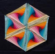 Image result for twisted log cabin quilt pattern