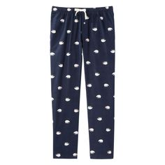 68c05fd82b50b Joe Fresh Men s Polar Bear Print Sleep Pant
